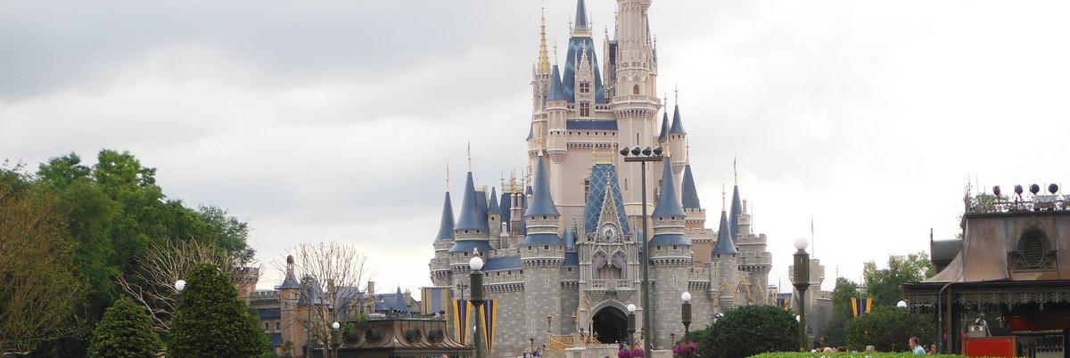 Disney, US