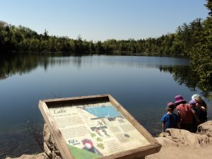 Crawford Lake